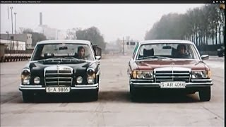 Download Mercedes-Benz The S-Class History ″Ahead Of Its Time″ Video