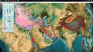Download 2/15/2019 - Major seismic movement underway - Rare Earthquake in UK @ fracking ops Video