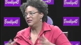 Download Mia Mottley, Barbados Opposition leader Video
