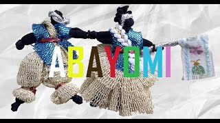 Download Abayomi (documentário etnográfico) Video