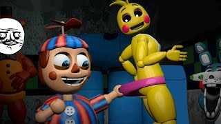 Download Funny FNAF SFM Animations (BEST Five Nights at Freddy's Animation Compilation) Video