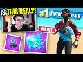 Download *NEW* RIFT FISH found in Fortnite Chapter 2... is it real? Video