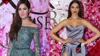 Download Katrina Kaif EMBARRASSES Deepika Padukone In Public? | Bollywood News Video