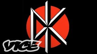 Download The Man Behind The Dead Kennedy's Logo Video