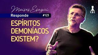Download Espíritos Demoníacos existem? Video