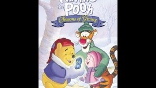 Download Winnie The Pooh Seasons of Giving Video