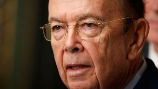 Download A lot of archaic equipment being used in government IT: Wilbur Ross Video