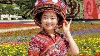 Download 邹兴兰假如你是一朵花 Laj Tsawb(Zou Xing Lan) - Kheev Lam Koj Yog Ib Res Paj (HIGH QUALITY) Video