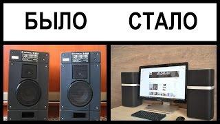 Download Современная акустическая система из старых советских колонок своими руками Video