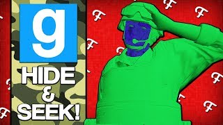 Download Gmod: Toy Soldier Army Men & ″Cheating″ Jukes! (Garry's Mod Hide and Seek Funny Moments) Video