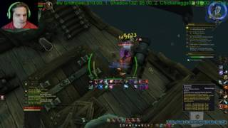 Download World of Warcraft Wednesday: Rogue lvl 106 Video