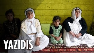 Download Here's Why ISIS Is Targeting Yazidi People Video