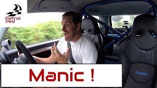 Download 288 BHP in an R56 Mini Cooper S...OMG ! Video