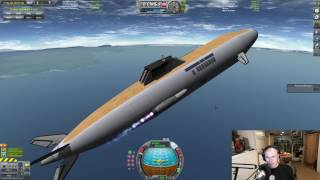 Download The (Accidentally) Flying Submarine Video