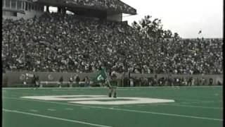 Download Sparty's Entrance with the Chariot Video