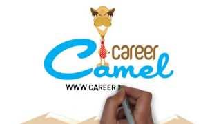 Download Careers Advice, Internships and Jobs For Students, Graduates and School Leavers | Career Camel Video