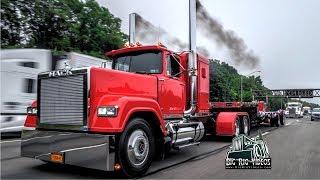 Download Sal Castiglione Memorial Convoy Video