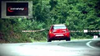 Download Crazy Mitsubishi Lancer Evo 9 E1+ Video