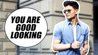 Download How To Trick Women Into Thinking You're GOOD LOOKING   Men's Style Tips   Mayank Bhattacharya Video