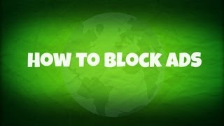 Download How to block ads on your Computer/Browser Video