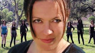 Download KUNG FU FEMMES - Webisode #9 Video