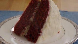 Download Red Velvet Cake Recipe - How to Make Red Velvet Cake Video