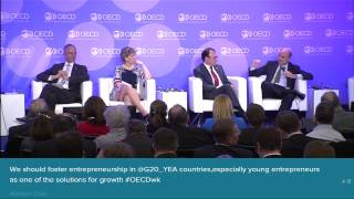Download OECD Week 2015 – Structural Reforms to Unlock Investment in Support of Sustainable Growth Video