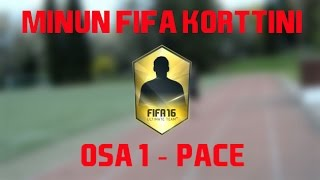 Download Minun FIFA Korttini | Pace #1 Video