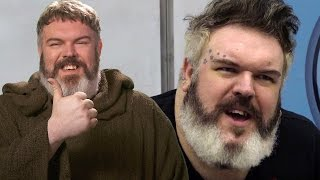 Download Kristian Nairn aka Hodor from Game of Thrones addresses the UCD Literary & Historical Society (2016) Video