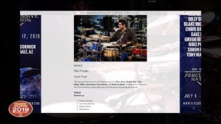 Download The 2019 Modern Drummer Readers Poll Results Video