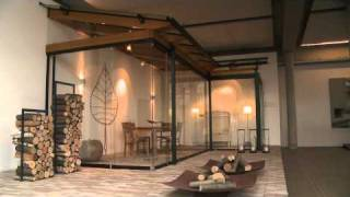 Download Solarlux Showroom, Video made by S Video