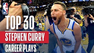 Download Stephen Curry's AMAZING Top 30 Plays!!! Video