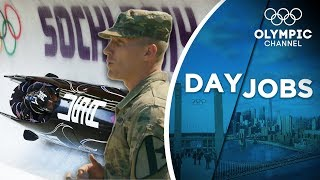 Download Meet Chris Fogt, the US Army Officer Chasing Olympic Bobsleigh Gold   Day Jobs Video