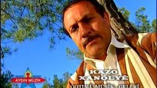 Download Kazo - Xanolyê Video