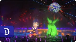 Download Bringing Shelley Marie to Life from 'World of Color' Spectacular – 'Villainous!' Video