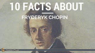 Download Chopin - 10 facts about Fryderyk Chopin | Classical Music History Video