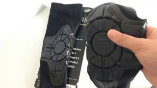 Download G-Form Elbow Pads Review Video