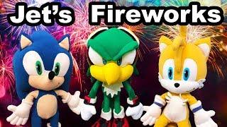 Download TT Movie: Jet's Fireworks Video