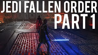 Download Jedi Fallen Order Part 1 Video
