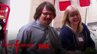 Download Gordon Ramsay Goes Undercover And Attends A Focus Group   Season 1 Ep. 5   THE F WORD Video