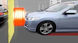 Download Honda Accord Safety Features - Advanced Active Safety Video