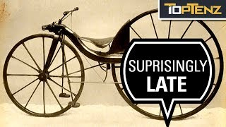 Download 10 Historical Facts That Will Seriously Mess With Your Perception of Time Video