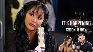 Download Snooki Polizzi Is LEAVING Jersey Shore Video