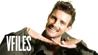 Download How Nico Tortorella Came Out to Their Parents | VFILES TMI Video