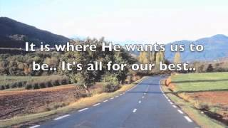 Download Encouraging and Inspiring Bible Verses About Trusting God's Plan Video