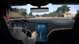 Download EN | Bosch User experience for automated driving Video