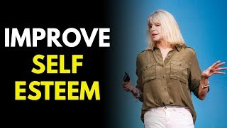 Download How To Improve Self Esteem|Marisa Peer Motivational Video Video