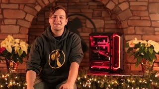 Download Ironside New Year's Gaming PC Giveaway! Video