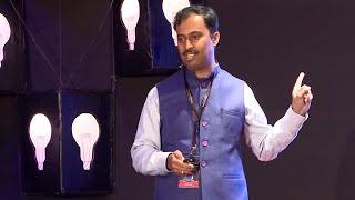 Download I am from the government, I am here to help you | Vishal Ravi | TEDxNitteUniversity Video