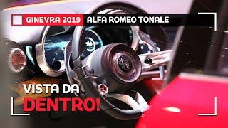 Download L'Alfa Romeo Tonale raccontata da CHI l'ha DISEGNATA Video